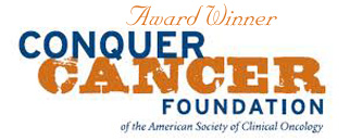 Conquer Cancer Award